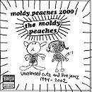 Unreleased Cutz and Live Jamz 1994-2002