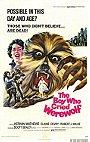The Boy Who Cried Werewolf                                  (1973)