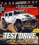 Test Drive: Off-Road