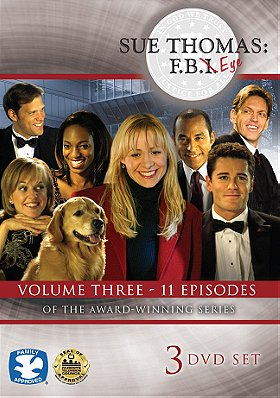 Sue Thomas: F.B.Eye                                  (2002-2005)