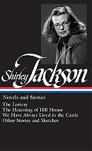 Novels & Stories - Shirley Jackson