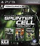 Tom Clancy's Splinter Cell Trilogy