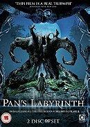 Pan's Labyrinth (2 Disc Set)