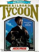 Sid Meier's Railroad Tycoon