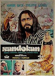 Sandokan                                  (1976-1976)