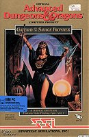 Gateway to the Savage Frontier: Savage Frontier Vol I