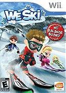 We Ski // Family Ski