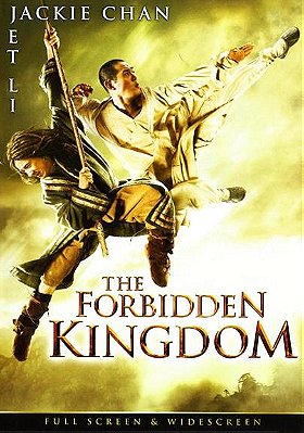 Forbidden Kingdom   [Region 1] [US Import] [NTSC]