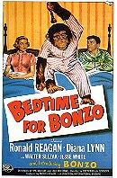Bedtime for Bonzo (1951)