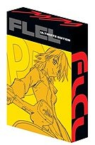 Flcl : Ultimate Edition Dvd Coll  [Region 1] [US Import] [NTSC]