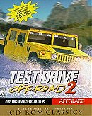 Test Drive: Off Road 2