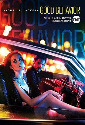 Good Behavior                                  (2016- )