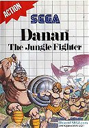 Danan The Jungle Fighter