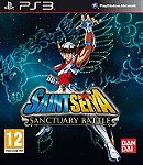 Saint Seiya - Sanctuary Battle