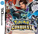 Pokemon Conquest
