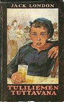 Tuliliemen tuttavana : alkoholimuistelmia