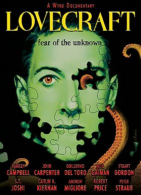 Lovecraft: Fear of the Unknown                                  (2008)