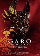 Garo: Red Requiem
