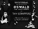 Sky Scrappers