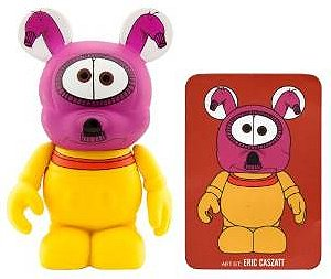 Have A Laugh Vinylmation: Pluto's Sweater