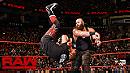 Sami Zayn vs. Braun Strowman (WWE, Raw 11/21/16)