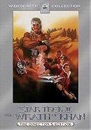 Star Trek II:  The Wrath of Khan:  The Director's Edition