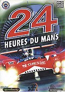 Test Drive: Le Mans