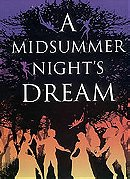 Midsummer Night's Dream (Everyman Paperback Classics)