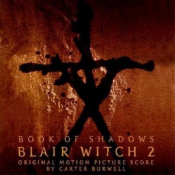 Blair Witch 2: Book of Shadows (2000 Film)