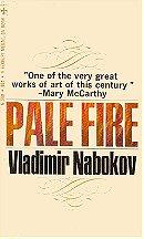 Pale Fire - Vladimir Nobokov