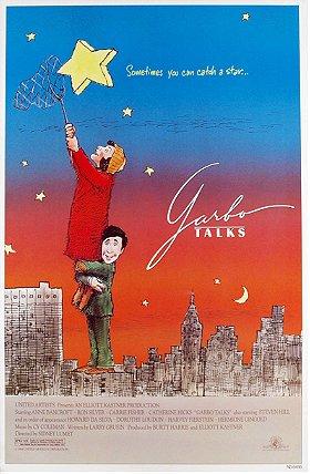 Garbo Talks (1984)