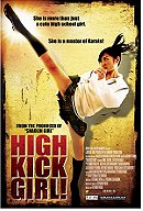 High-Kick Girl! (2009)