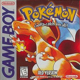 Pokémon: Red Version