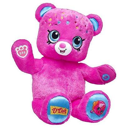 D'lish Donut Bear