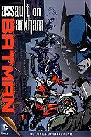 Batman: Assault on Arkham