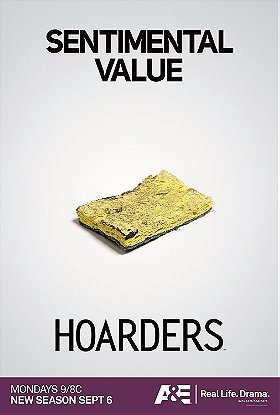 Hoarders                                  (2009- )