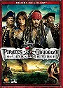 Pirates of the Caribbean: On Stranger Tides (Two-Disc Blu-ray / DVD Combo in DVD Packaging)