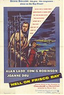 Hell on Frisco Bay (1956)
