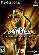 Lara Croft: Tomb Raider Anniversary