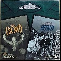 The Crowd / The Wind