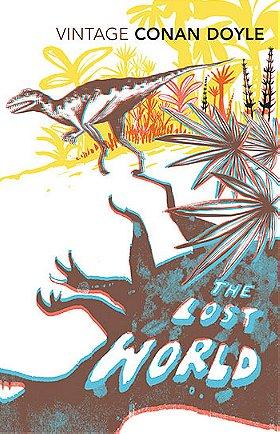 The Lost World (Vintage Classics)