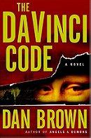 The Da Vinci Code (Robert Langdon, Book 2)