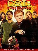 CSI: Miami The Complete Fourth Season