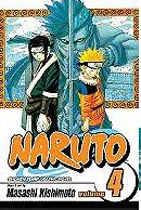Naruto, Volume 4