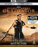 Gladiator (4K Ultra HD + Blu-ray + Digital)
