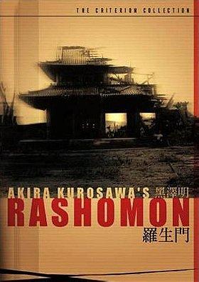 Rashomon - Criterion Collection