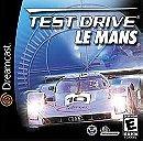 Test Drive: Le Mans 24 Hours