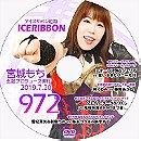 New Ice Ribbon #972
