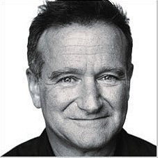 Robin Williams (II)