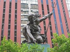 Portlandia (statue)